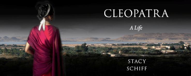 recenzie-carte-Cleopatra. Viata ultimei regine a Egiptului